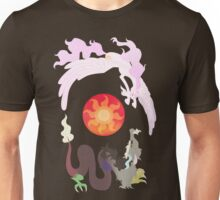Of Chaos and Harmony Unisex T-Shirt