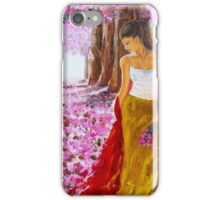 42. Cherry Blossom iPhone Case/Skin