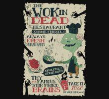 The Wok In Dead Kids Tee