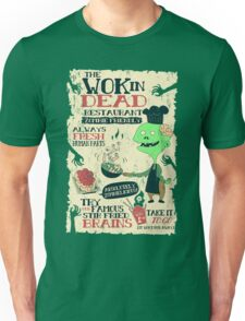 The Wok In Dead Unisex T-Shirt