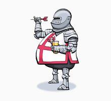 Darts Knight Unisex T-Shirt