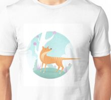 The Last Tiger Unisex T-Shirt