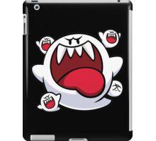 Flock of Boo iPad Case/Skin