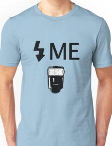 Flash Me Unisex T-Shirt