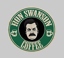 Swanson Coffee by kurticide