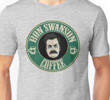 Swanson Coffee Unisex T-Shirt