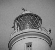 Southwold Lighthouse, Suffolk by Teresa Lewis