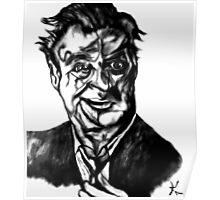 Rodney Dangerfield-Last Respect Poster