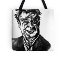 Rodney Dangerfield-Last Respect Tote Bag