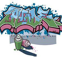 Ghetto Art by illufox