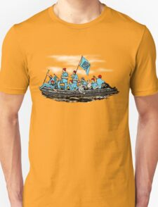 Team Zissou 2 T-Shirt