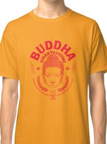 Buddha Shakyamuni Classic T-Shirt