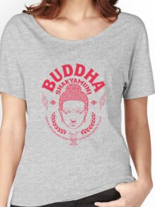 Buddha Shakyamuni Women's Relaxed Fit T-Shirt