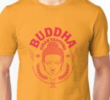 Buddha Shakyamuni Unisex T-Shirt