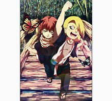 Sasori and Deidara Kids Unisex T-Shirt