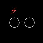 Harry Potter Scar & Glasses by Beth McConnell