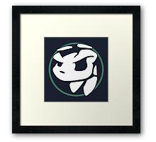 Daxter Logo Framed Print