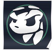 Daxter Logo Poster