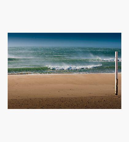 Wollongong Wind Photographic Print