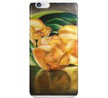 55. Yellow Tulips iPhone Case/Skin