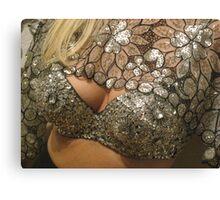 boobs Canvas Print
