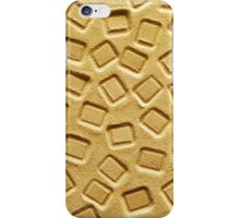 Sand Mark iPhone Case/Skin