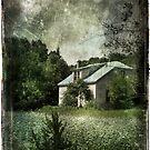 The Cloverfield House by AlexKujawa
