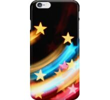 Stars Colours iPhone Case/Skin