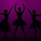 The Color of Dance by EmmaLeigh