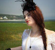 Rebecca 13 by Amanda White