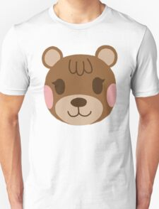 Animal Crossing Simple Maple Tee T-Shirt