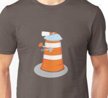 DIY Dalek Unisex T-Shirt