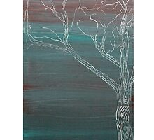 Kirsten Smith's 'Ghost Tree' by Art 4 ME