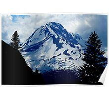 MONTANA HIGH COUNTRY Poster