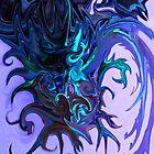 Masquerade  by Leyla Hur