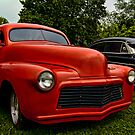 1947 Chevy Stylemaster by sundawg7