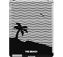 The Beach  iPad Case/Skin