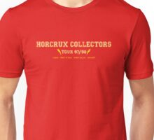 Horcrux Collectors Unisex T-Shirt