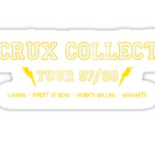 Horcrux Collectors Sticker