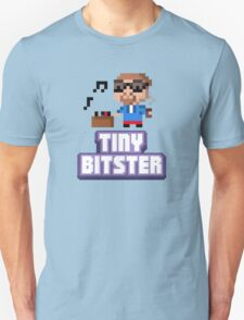 Tiny Tower Bitster T-Shirt