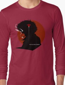 Cowboy Bebop See you, space cowboy Long Sleeve T-Shirt