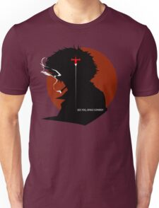 Cowboy Bebop See you, space cowboy Unisex T-Shirt