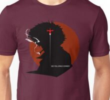 Cowboy Bebop See you, space cowboy Unisex T-Shirt