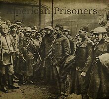 American Prisoners Of War by garts