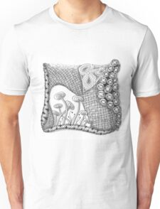 Foreign Unisex T-Shirt