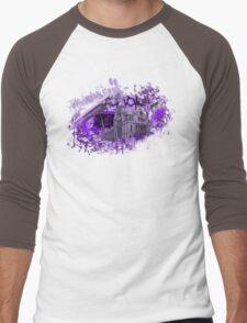 The violet room Men's Baseball ¾ T-Shirt