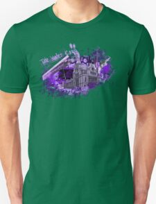The violet room T-Shirt