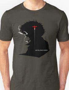 Cowboy Bebop See you, space cowboy !! Unisex T-Shirt