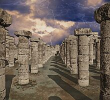 Chichen Itza Revisited by OtherRealisms