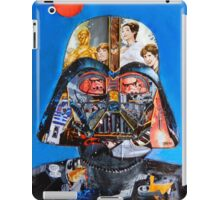 I am not your father iPad Case/Skin